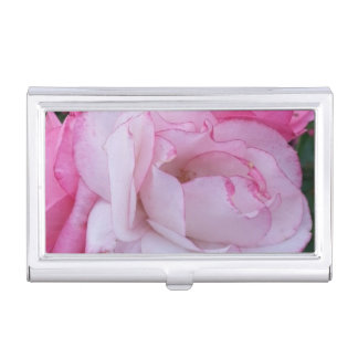 Porte-cartes De Visite Rose de rose