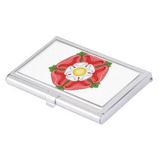 Porte-cartes rose de Tudor Porte-cartes De Visite