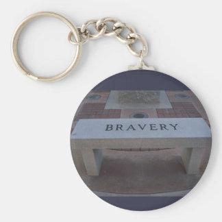 Porte - clé de bravoure porte-clés
