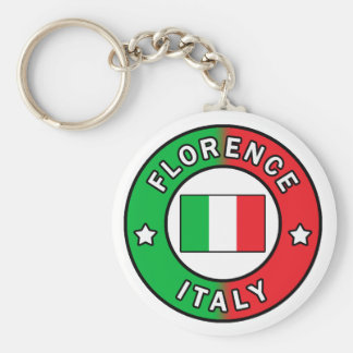 Porte - clé de Florence Italie Porte-clés