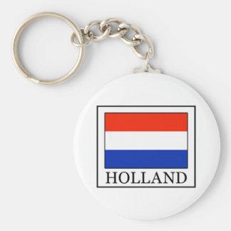Porte - clé de la Hollande Porte-clés