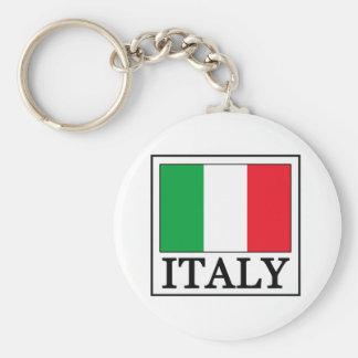 Porte - clé de l'Italie Porte-clés