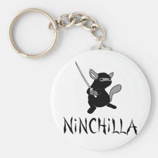 Porte - clé de Ninchilla Porte-clés