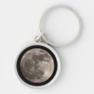 Porte - clé de pleine lune porte-clés