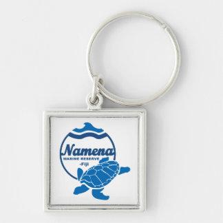Porte - clé marin de réservation de Namena Porte-clés