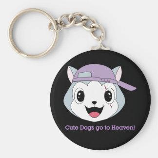 Porte - clé supérieur de Dog™ Porte-clés