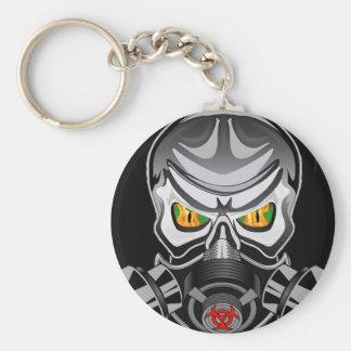 Porte - clé toxique porte-clés