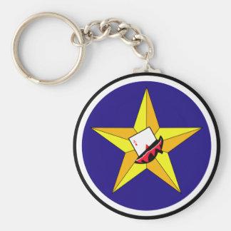 Porte-clés 111th Escadron de chasse