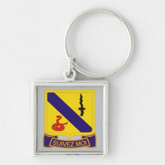 Porte-clés 14ème Régiment de cavalerie blindée