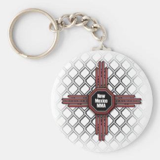 Porte-clés 505 combats Nouveau Mexique