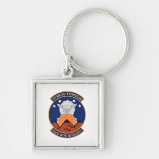 Porte-clés 721st Escadron de forces de sécurité