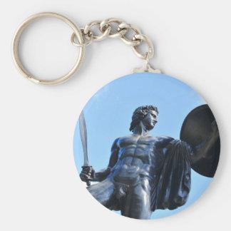 Porte-clés Achille