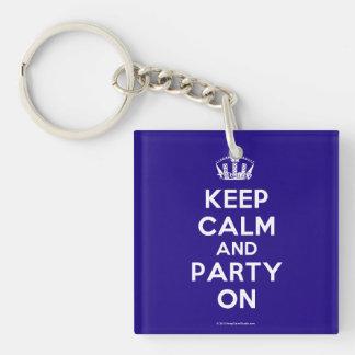 Porte - clés acryliques porte-clés