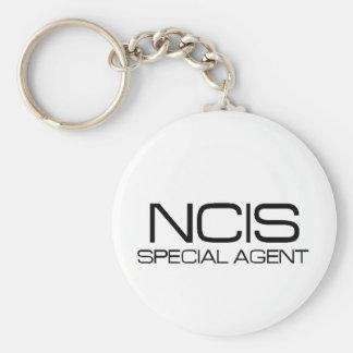 Porte-clés Agent spécial