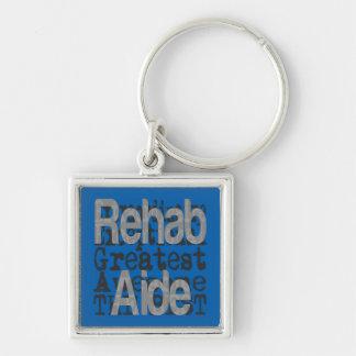 Porte-clés Aide de réadaptation Extraordinaire