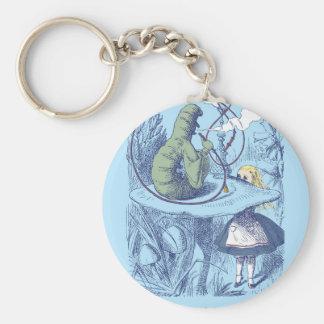 Porte-clés Alice et le porte - clé de Caterpillar