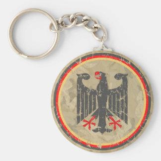 Porte-clés Allemand Eagle