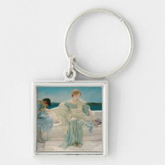 Porte-clés Alma-Tadema | ne me demandent pas plus, 1906