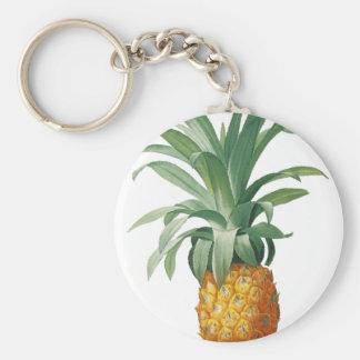 Porte-clés Ananas