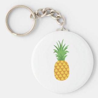 Porte-clés Ananas fruité