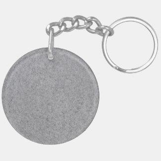 Porte-clés Arrière-plan d'ardoise