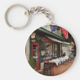 Porte-clés Avant de magasin - DM d'Annapolis - Harry Brownes