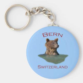 Porte-clés Berne, Suisse