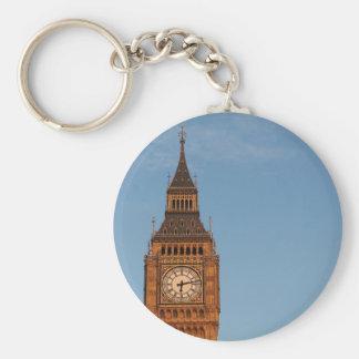 Porte-clés Big Ben