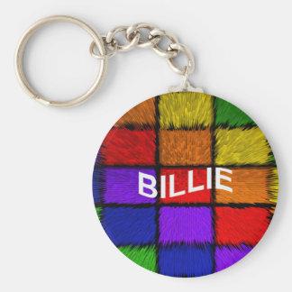 PORTE-CLÉS BILLIE