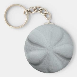 Porte-clés Biscuit de mer