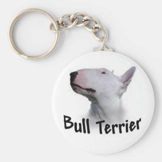 Porte-clés Bull-terrier