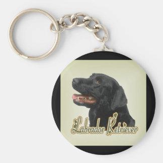 Porte-clés Cadeaux de labrador retriever
