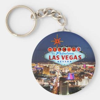 Porte-clés Cadeaux de Las Vegas