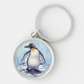 Porte-clés Cadeaux et accessoires de pingouin