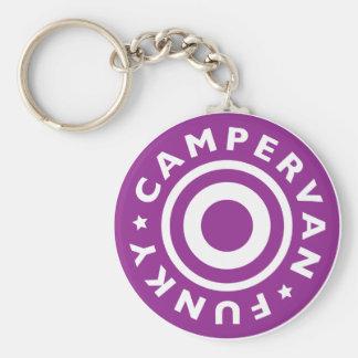 Porte-clés Campervan génial