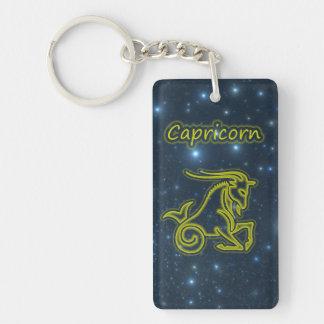Porte-clés Capricorne intelligent