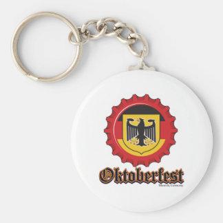 Porte-clés Capsule d'Oktoberfest