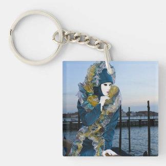 Porte-clés Carnaval de Venise