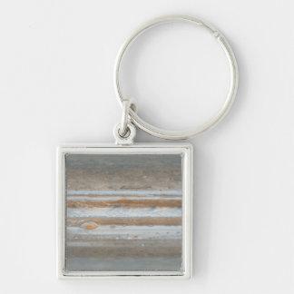 Porte-clés Carte couleur de Jupiter 2
