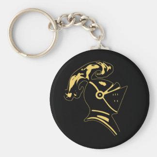 Porte-clés Cercle-Porte - clé