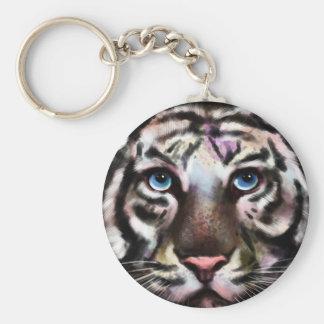 Porte-clés Chaîne de tigre
