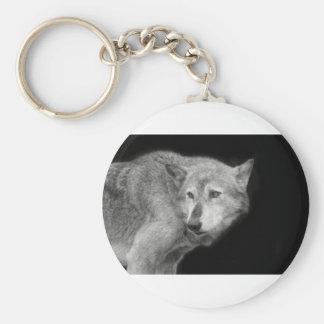 Porte-clés Chef copy.jpg de meute de loups