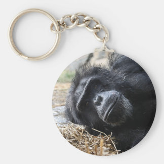 Porte-clés Chimpanzé