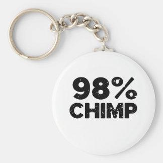 Porte-clés Chimpanzé 98