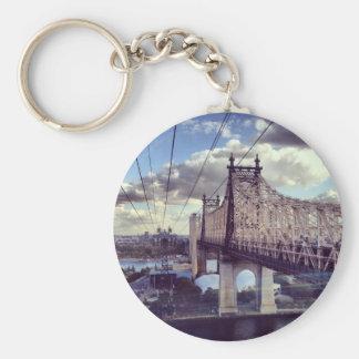 Porte-clés cinquante-neuvième Pont en rue