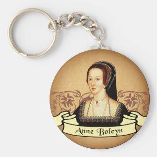 Porte-clés Classique d'Anne Boleyn