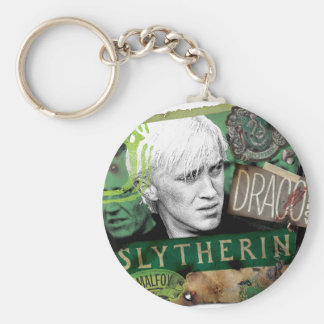 Porte-clés Collage 1 de Malfoy de Draco