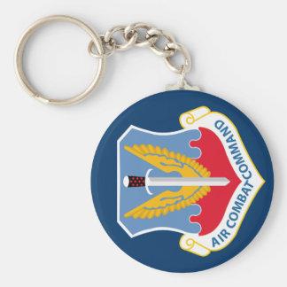 Porte-clés Commande de combat aérien