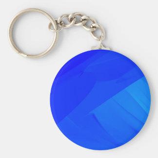 Porte-clés Contexte bleu-foncé