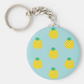 Porte-clés Copie d'ananas